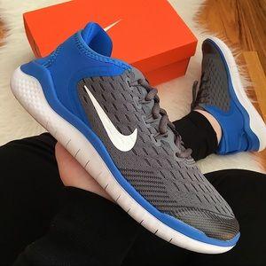 Nike Free RN 2018 Women's Sneakers